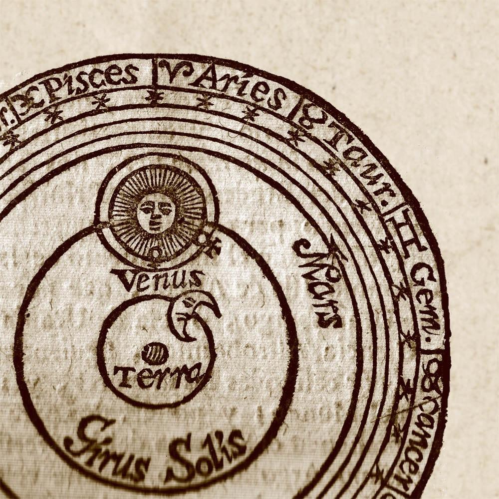 サビアンシンボルとドデカテモリー