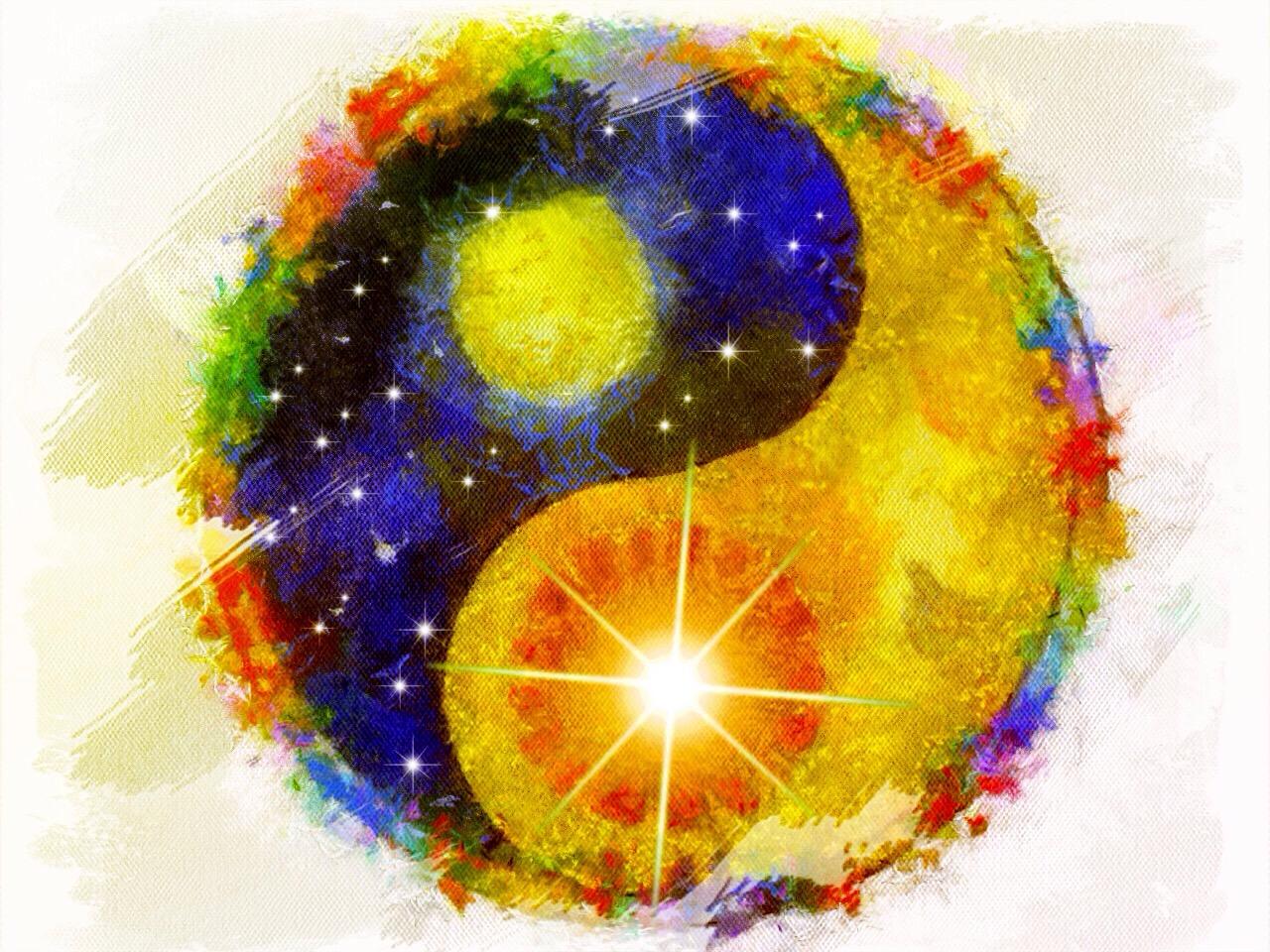 占星術的 〜潜在意識と顕在意識〜