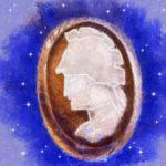 Code no.3  牡羊座3度 彼の祖国の形をした男の横顔の浮き彫り