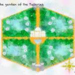 Code no.63  双子座3度 チュイルリー庭園