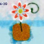 大人意識 2018.1/6~1/10