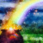 Code no.34 牡牛座4度 虹のたもとの金の壷