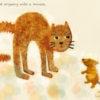Code.no 94  蟹座4度 ねずみと議論する猫