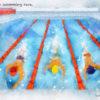 Code no.169 乙女座19度 水泳競争