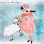 Code no.174 乙女座24度 メリーと彼女の白い羊