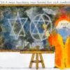 Code no.10  牡羊座10度 古い象徴に対して新しい形を教える男