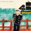 Code no.197 天秤座17度 引退した船長