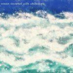 Code no.242  射手座2度 白い波帽子に覆われた大洋