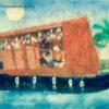 Code.no 139  獅子座19度  ハウスボートパーティ