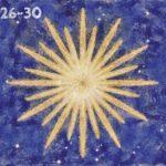 視野の高度を上げる 2020.10/19~10/23